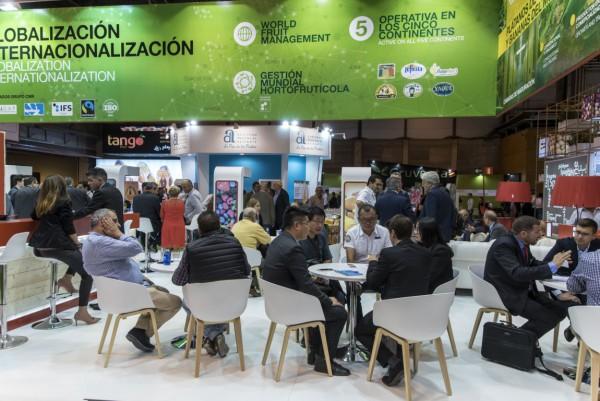 IFEMA confirma una nueva edición presencial de Fruit Attraction en el mes de octubre