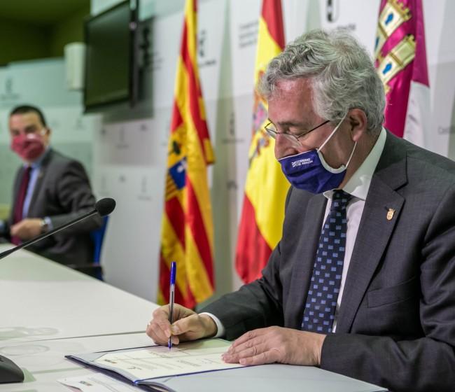 El acuerdo castellano-manchego y aragonés sobre la PAC: justificación desde el punto de vista de Aragón. Por Joaquín Olona Blasco