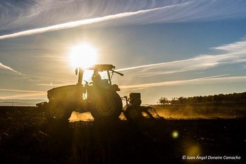 Aprobado el RD 244/2021 de ayudas de 3 M€ para financiar avales de compra de maquinaria agrícola nueva