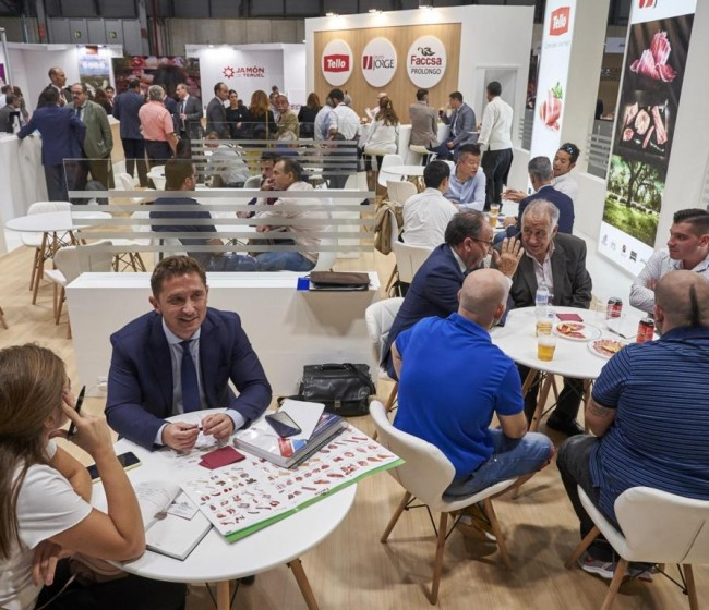 Meat Attraction crea MEAT Place, la plataforma de servicios al exportador cárnico