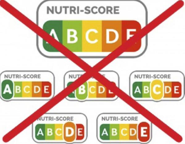 Más de 60 científicos alertan sobre la implantación del etiquetado Nutriscore