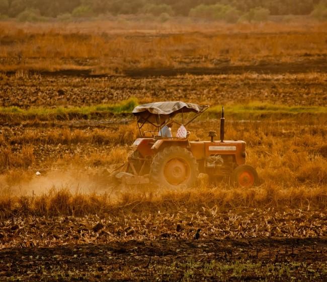 Hasta el 1 de septiembre para pedir ayudas de financiación de avales a la compra de maquinaria agrícola nueva