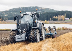 Valtra lanza las series N y T de 5ª generación con mejoras en confort y conectividad