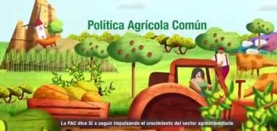 La Conferencia monográfica para llegar a un acuerdo político sobre la aplicación de la PAC en España será el próximo 11-J