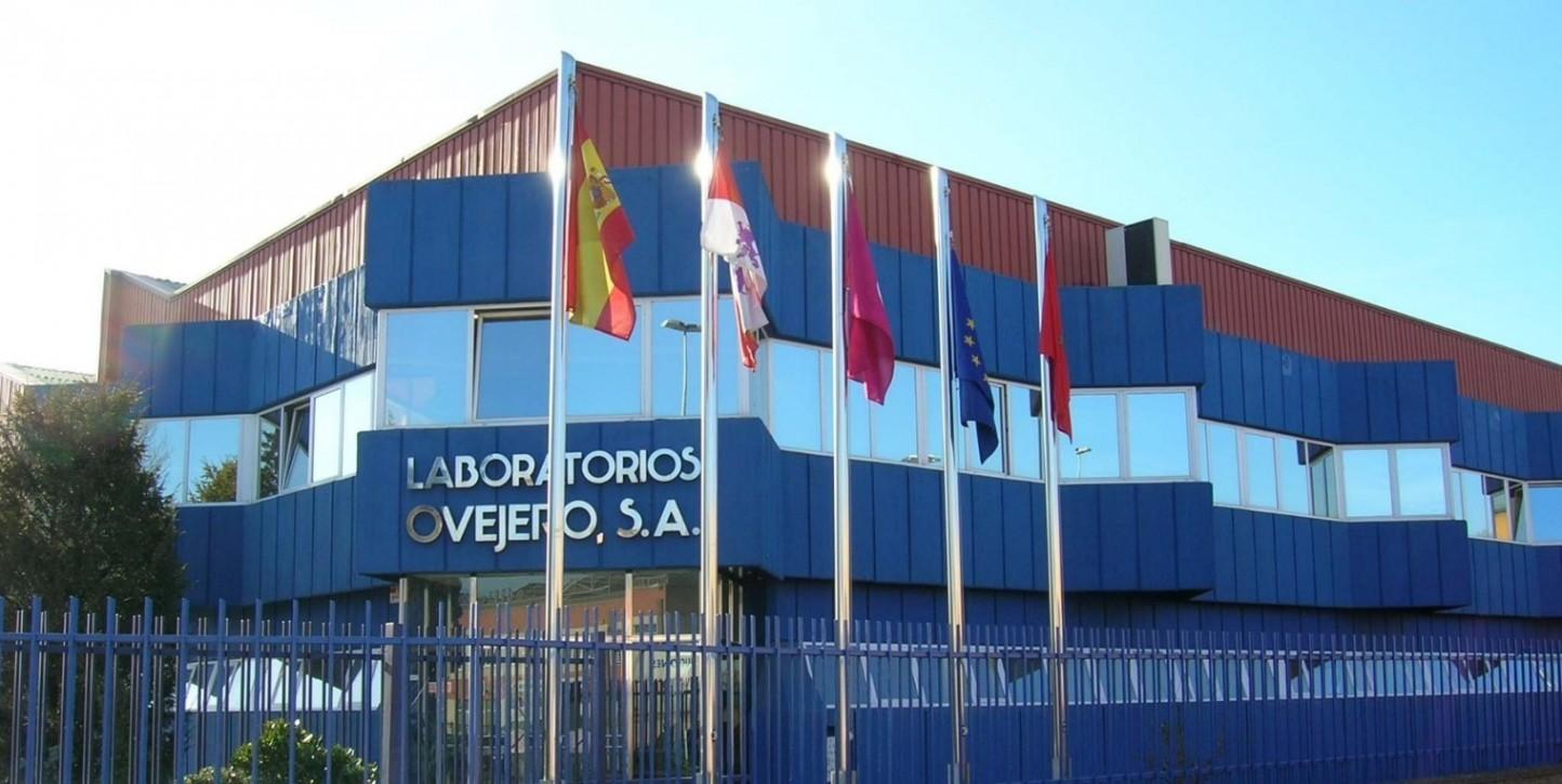 Las Cortes de Castilla y León instan a un acuerdo que permita la viabilidad empresarial de Laboratorios Ovejero