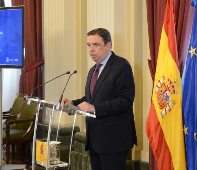 El Plan de Recuperación prevé algo más de 1.500 M€ de inversión directa en el sector agroalimentario