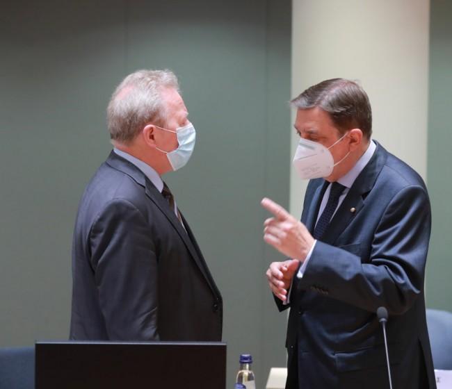 Las divergencias entre Consejo y PE hacen fracasar el acuerdo definitivo sobre la PAC 2023-2027
