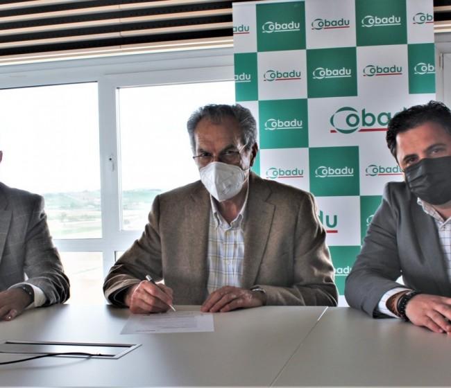 Acuerdo entre Cobadu y Mapfre en la indemnización por el incendio que sufrió la cooperativa