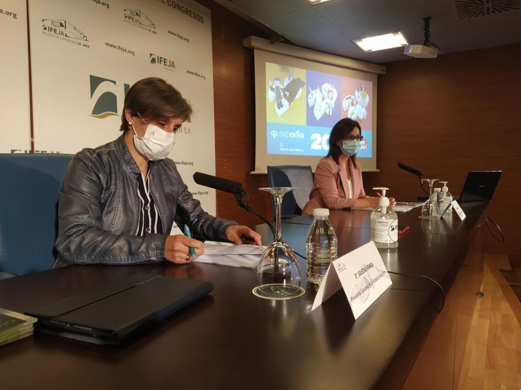 IFEJA y Fundación del Olivar conmemoran el 20 Aniversario de Expoliva con un programa de eventos