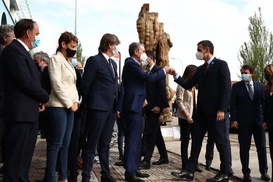 Sánchez ratifica en la feria Presura20 el compromiso del Gobierno con la recuperación del medio rural