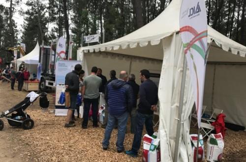 ICL participará en la edición virtual de Expoliva y de forma presencial en Asturforesta 2021