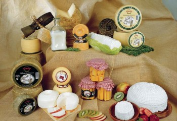 International Cheese Festival de Oviedo acogerá el World Cheese Awards