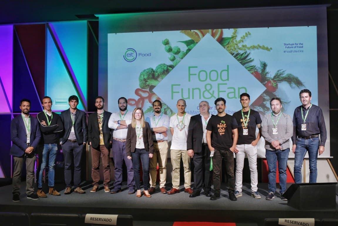 EIT Food presenta casos de éxito de startups agroalimentarias relacionadas con la economía circular