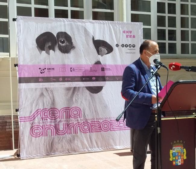 Feria Churra se presenta como una apuesta segura para la innovación del sector ovino