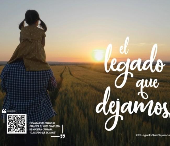 Fertinagro Biotech rinde homenaje a la labor de los agricultores españoles