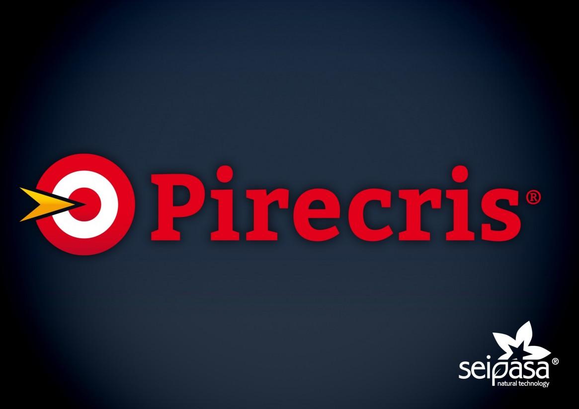 El bioinsecticida Pirecris, autorizado para el control de Drosophila en frutos rojos en Portugal