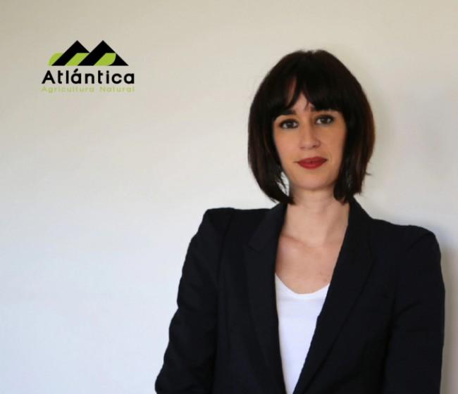 Marta Gutiérrez, nueva CEO de Atlántica Agrícola