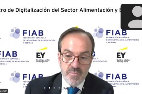 FIAB crea un Centro de Digitalización para promover la transformación digital del sector alimentario