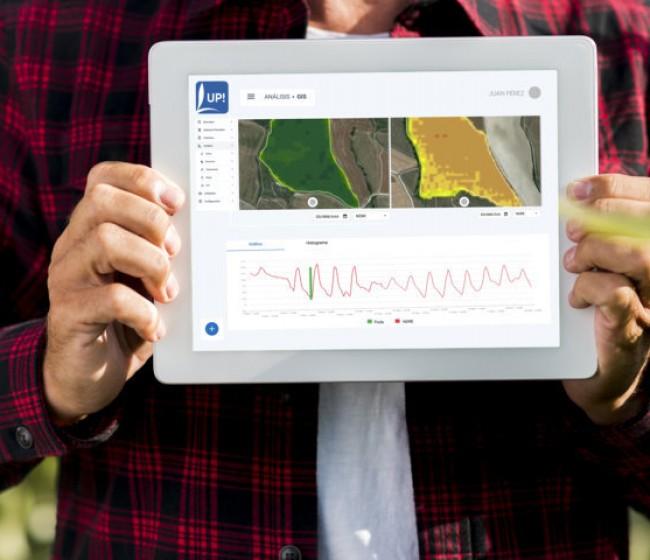 Farming Up!, la apuesta tecnológica de Timac Agro en inteligencia agrícola