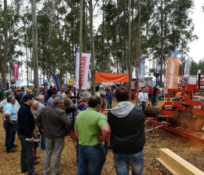 Galiforest Abanca retoma sus fechas habituales para 2022