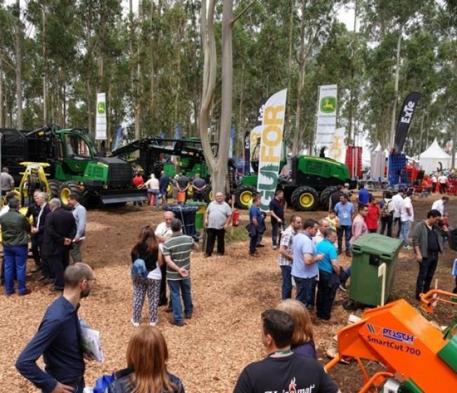 Galiforest Abanca se celebrará del 30 de junio al 2 de julio de 2022