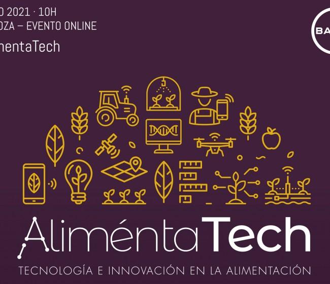 AliméntaTech 2021: aportar soluciones al futuro de la alimentación