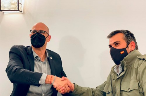 Arranca el proyecto Balam & Alltech Planet of Plenty Partnership