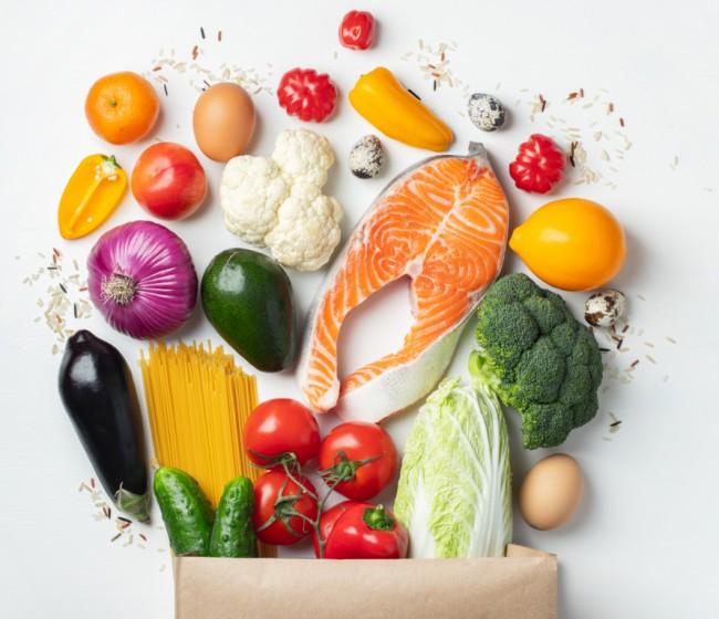 Los productos de alimentación ganan peso en la cesta de la compra online y ya representan el 45%