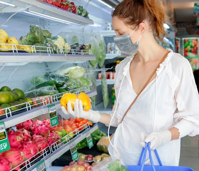 Los pequeños supermercados crecieron con 44.000 M2 en el pasado año