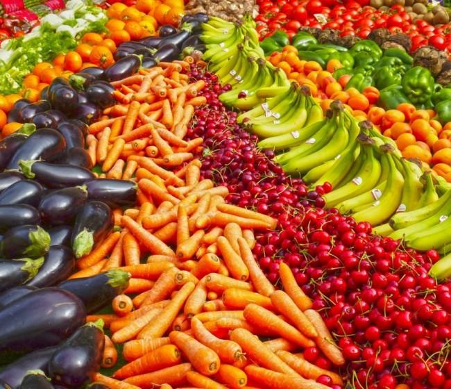 Marruecos se consolida como nuestro primer proveedor hortofrutícola