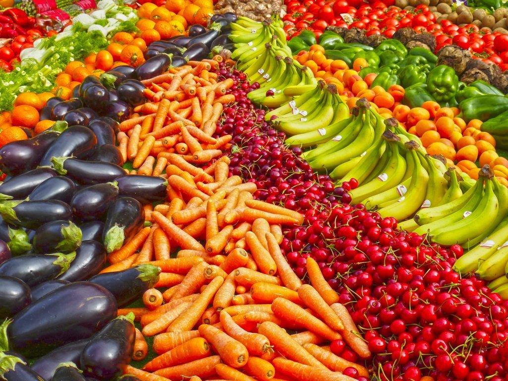 exportaciones hortofruticolas _baja