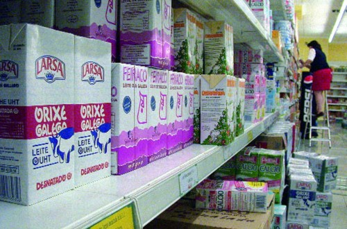 El MAPA presentará en breve el estudio actualizado de la cadena de valor y formación de precios en leche líquida