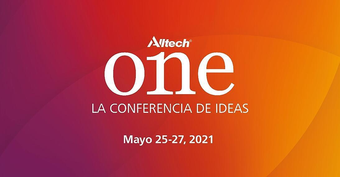 Alltech revela los ponentes principales de la Alltech One Ideas Conference