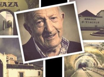 La DOP Ribera del Duero, de luto por la muerte del bodeguero Alejandro Fernández