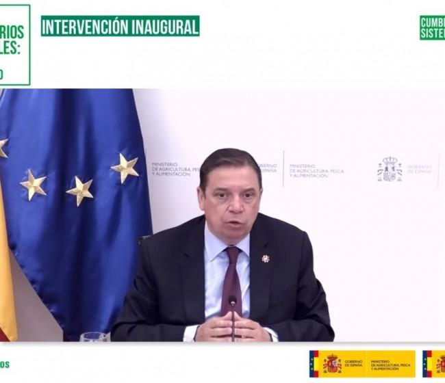 El sector agroalimentario español analiza sus posibles aportaciones al futuro de los sistemas alimentarios