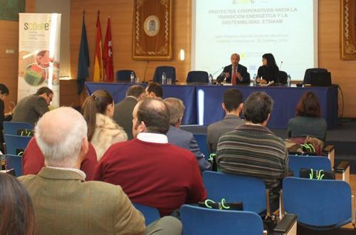 Cooperativas refuerza su proyecto Circulares y Sostenibles con acuerdos con Repsol, Grupo Fertiberia y Grupo Suez