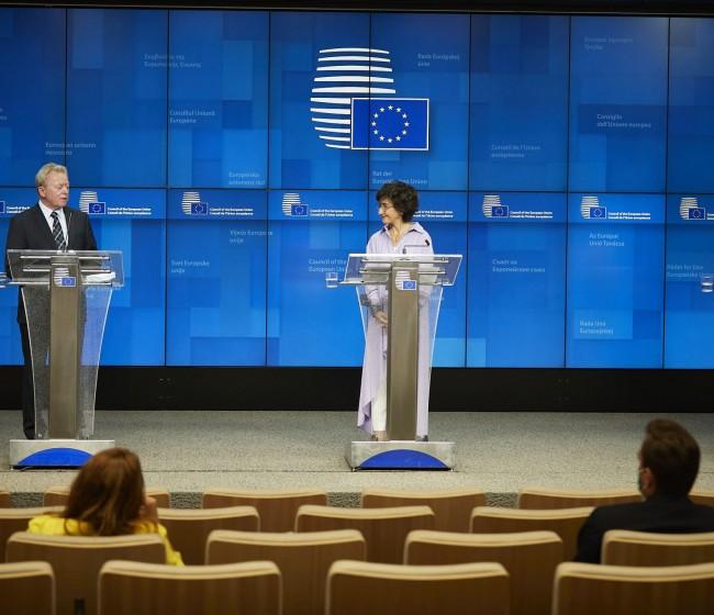 El Consejo y el PE alcanzan un acuerdo provisional sobre el futuro de la PAC 2023-2027