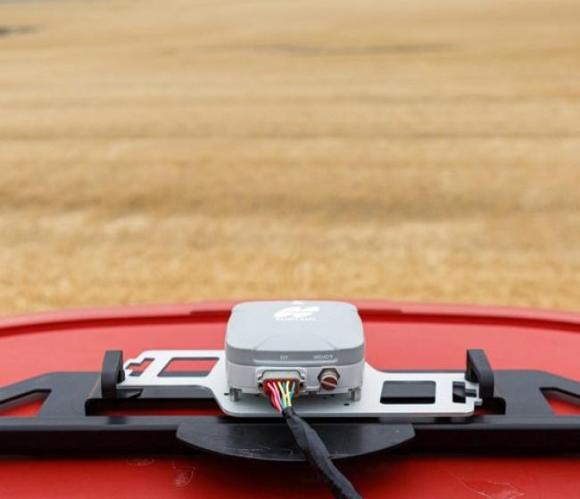 Topcon Agriculture: nuevos receptores de guiado y servicios de corrección adaptables a cualquier explotación