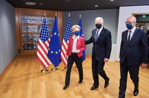 Satisfacción por la suspensión, casi definitiva, de aranceles entre EE.UU. y la UE por el conflicto aeronáutico
