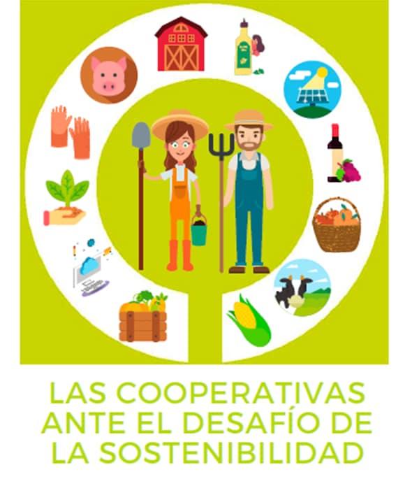 Cooperativas debate los retos de estas entidades asociativas agro-alimentarias para la próxima década