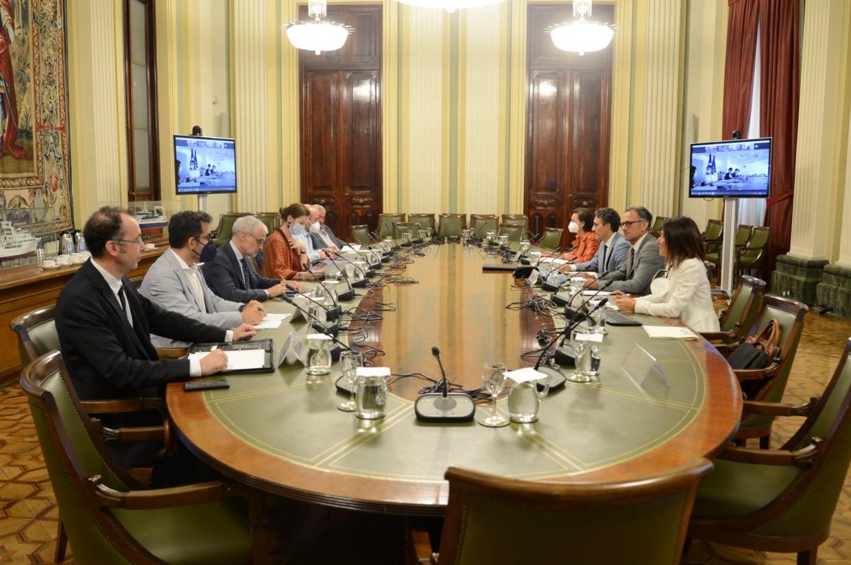 Francia, Italia y España pedirán a la CE prorrogar hasta 2022 la validez de las autorizaciones de plantación de vid no utilizadas en 2020