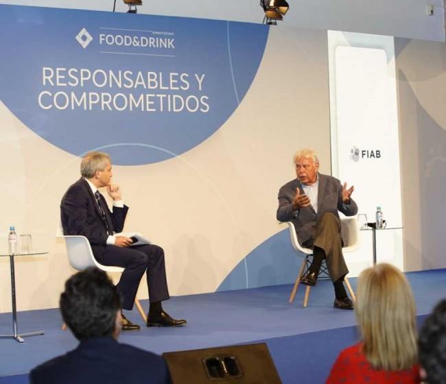 FIAB celebra su VIII Madrid Food&Summit bajo el signo de la confianza por una pronta recuperación