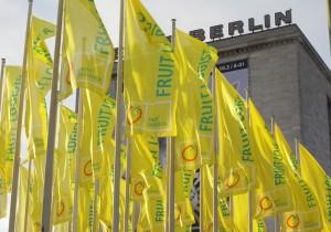 Fruit Logistica 2022 prepara su edición presencial del 9 al 11 de febrero en Berlín