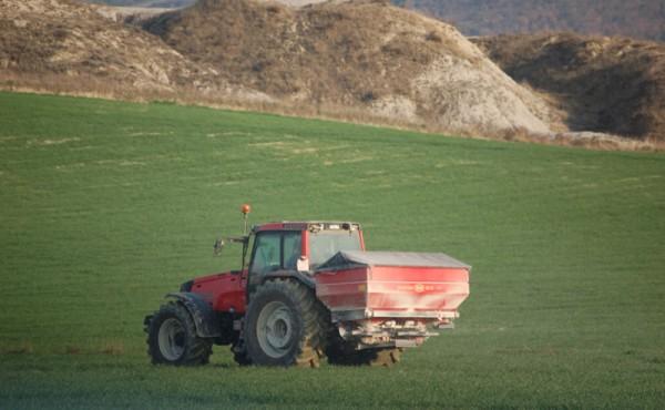 El Miterd y las CC.AA. debaten el próximo RD sobre protección de aguas contra la contaminación difusa por nitratos de origen agrario
