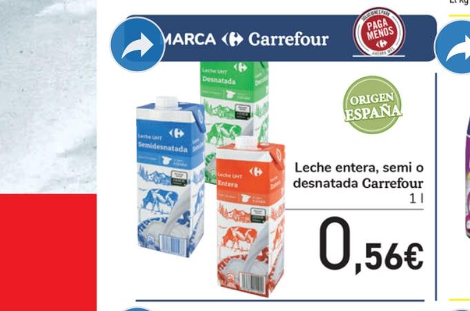 Cooperativas andaluzas y OPL del Sur denuncian el incumplimiento del acuerdo lácteo