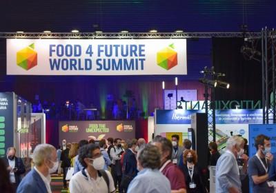 Expo FoodTech 2021 inaugura un proyecto conjunto de centros tecnológicos alimentarios