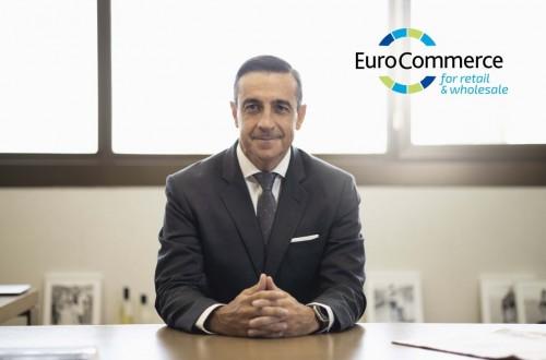 La organización Eurocommerce elige al español Juan Manuel Morales como nuevo presidente