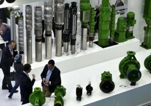 Más de 250 empresas expositoras confirman su participación en EIMA Idrotech