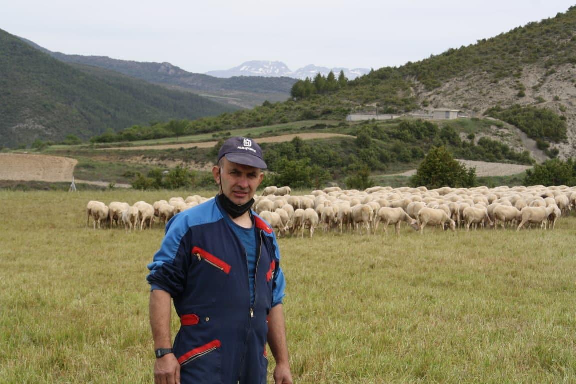 José Angel Sanz _baja