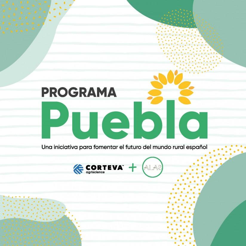 Abierto el plazo para la presentación de candidaturas al programa Puebla hasta el 1 de junio